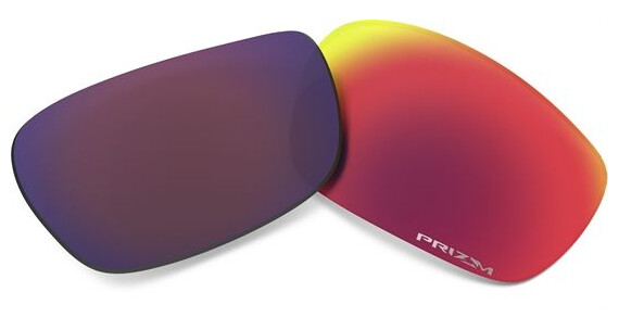 Oakley Replacement Lens Racing Jacket Prizm Road